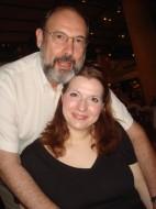 Sergio Casoy e Chiara Bonzagni - 09/03/2008