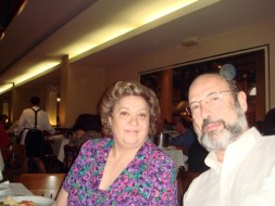 Fiorenza Cossotto & Sergio Casoy - 09/03/2008