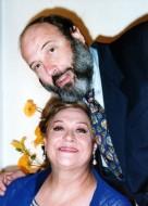 Fiorenza Cossotto e Sergio Casoy - 01/09/2000