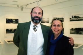 Sergio Casoy e Isabel Maresca - 06/98