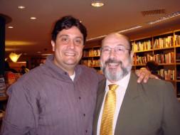 Marcello Vannucci e Sergio Casoy - 09/12/2009