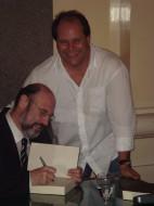 Sergio Casoy e Rubens Medina-27.03.2007