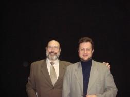 Sergio Casoy e Douglas Hahn-T.S.Pedro-28.06.2010
