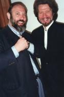 Sergio Casoy e Samuel Ramey -27.10.1996