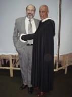 Sergio Casoy e Sebastião Teixeira (Rigoletto) - T.S.Pedro-29.07.2010