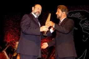 Sergio Casoy e Luciano Ramos - 4.12.2006