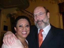 Edna de Oliveira (Ceci) e Sergio Casoy - Guarany T.S.Pedro-25.10.2011