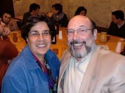 Gloria Banditelli e Sergio Casoy-Vignanello, Itália -1.10.2011