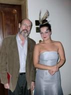 Olga Trifonova (Rouxinol) e Sergio Casoy-TMSP-9.12.12