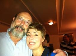 Sergio Casoy e Denise de Freitas-12.10.2011-TMSP-L'Enfant
