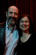 Sergio Casoy e Márcia Guimarães-UNESP 21.08.2012