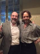 Sergio Casoy e Martin Muehle (Des Grieux)-06.09.15-TMSP